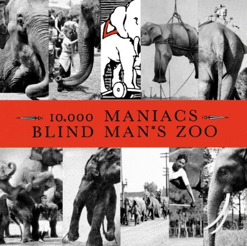 Image result for 10 000 maniacs blind man's zoo