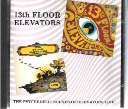 13th floor elevators the psychedelic sounds of
