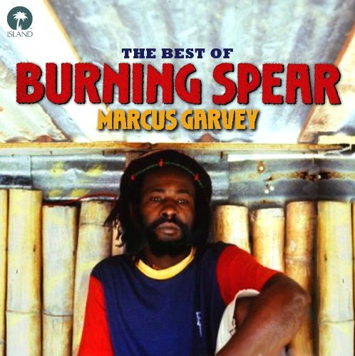 Burning Spear   Marcus...