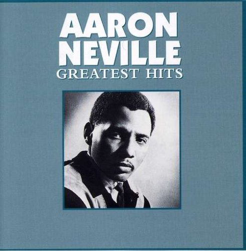 Aaron Neville A Hard Nut To Crack Those Three Words