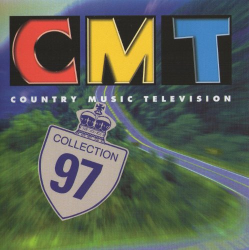 CMT COUNTRY MUSIC TELEVISION CD : CMT COUNTRY MUSIC ...