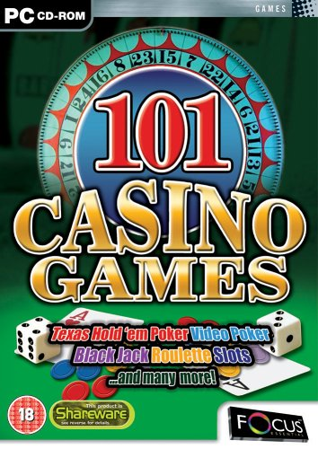 free casino games pc