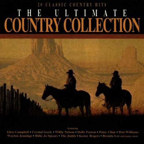 The Ultimate Collection Country Greats: The Ultimate Country Collection CD (1998)