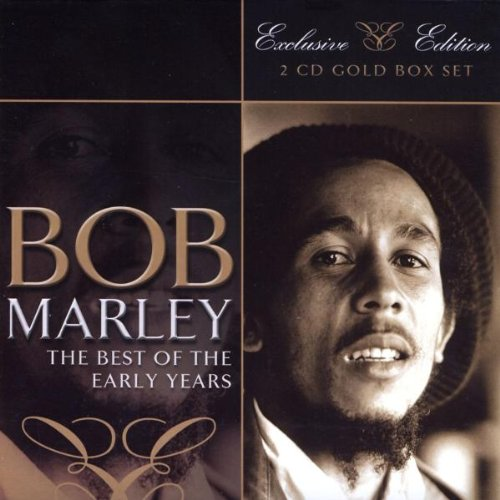 bob marley best of the early years cd. Black Bedroom Furniture Sets. Home Design Ideas