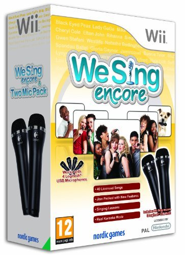 wii encore Shop for routers in networking buy products such as netgear n750 wireless dual band gigabit router, premium edition (wndr4300) at walmart and save.