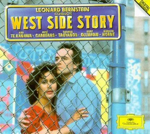 """somethings coming bernstein """"something's coming"""" appears early in the first act of west side story and introduces main character tony as an empathetic person who's looking for more than a gang has to offer the song sets the tone for his entire storyline."""