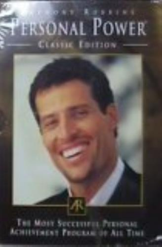 robbins personals Having trouble changing your life with these tony robbins proven personal strategies, you can improve your life's quality as soon as you open the page.